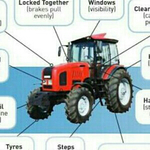 Farm Spares Equipment