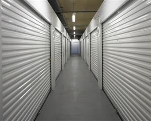 Self Storage Facility - Need extra space?