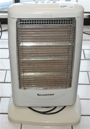 Diamond heater S030290N #Rosettenvillepawnshop