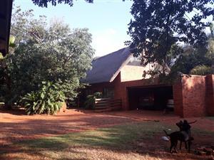 Bashewa Plot, Garsfontein, Pretoria