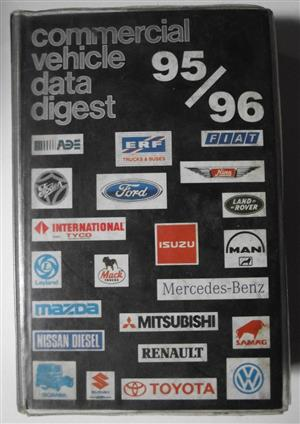 Commercial Vehicle Digest  1995/96