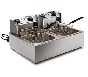 Fryer DF-83