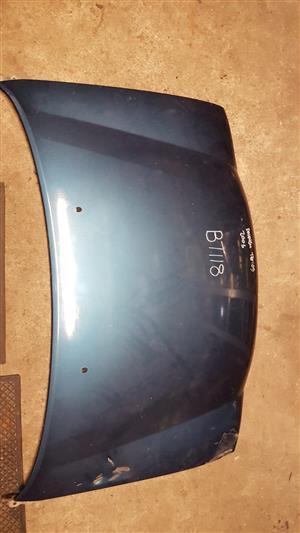 Daihatsu Terios 2005 bonnet for sale.