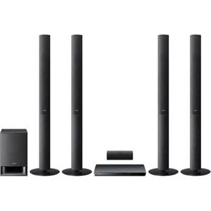 Sony E690 3D Blu-Ray Home Theatre System (5.1 Channel)