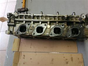 Nissan Hardbody KA24 Cylinder Head