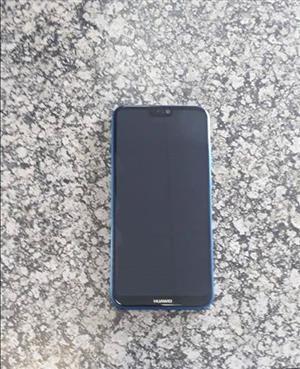 Huawei P20 Lite Saphire Blue 64GB