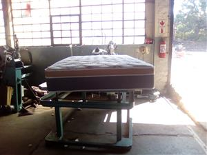 we manufacture all kinds of beds for reasonable prices