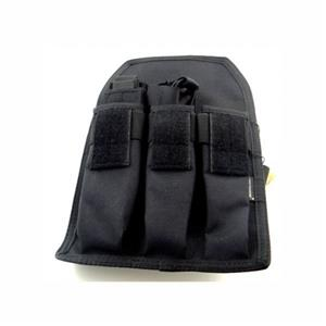 Fast Pull Mag Pouch for the MP7 Airsoft Gun - Leg Version