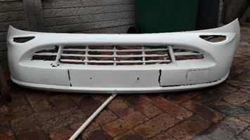 Ford Bantam 1.3 (Rocam) front bumper (Original)