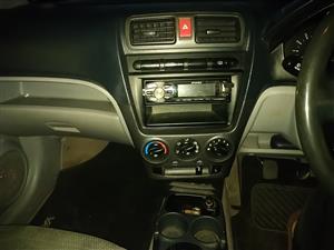 2005 Kia Picanto 1.1 LX aircon