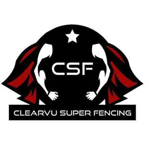 CLEARVU SUPER FENCING