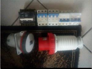 Electrical Components For Sale