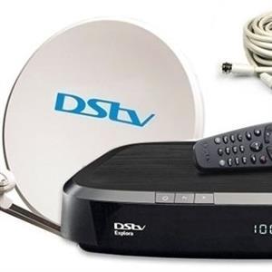 Dstv accredited installer 0839598997