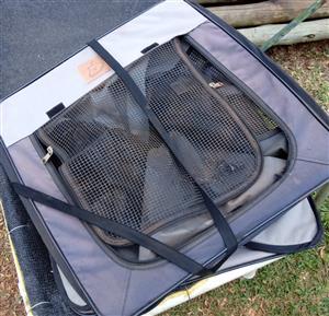 Dog House Foldable