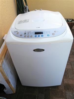 LG 13kg Top Loader Washine Machine