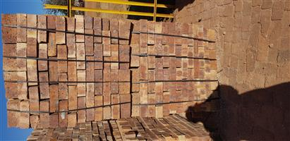 brick yard for sale