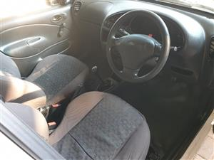 2005 Ford Bantam 1.3i
