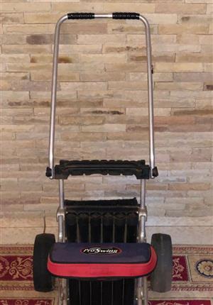 ProSwing Golf cart carrier