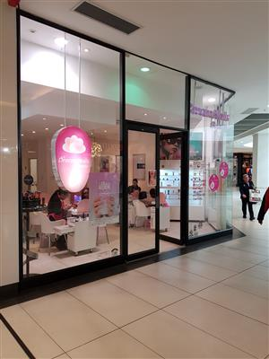 Dream Nails Beauty Cresta Salon