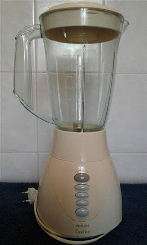 Philips cucina blender
