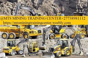 Machinery training call us on 07389881112