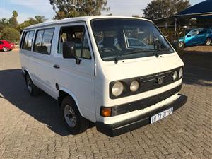 1996 VW Microbus