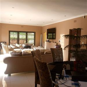 SPACIOUS 4 BEDROOM HOUSE TO RENT DISCOVERY