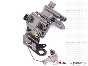 Hyundai Matrix 1.6 Sonata 2.0 2.4 2.5 2.7 G4ED G4JP G4CP 4G63 G4BS G6BV G6BA Ignition Coil