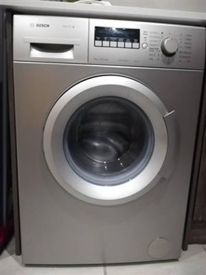 Bosch washing machine - 6 kg