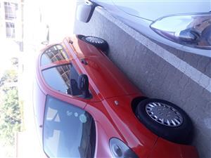2005 Nissan Micra 1.5dCi Acenta