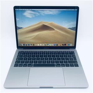 Apple MacBook Pro 13-inch 2.3GHz Dual-Core i5 (Non Touch Bar, 256GB, Space Gray) - Pre Owned