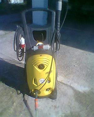 KÄRCHER industrial 3-phase high pressure cleaner for sale