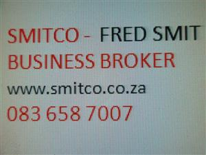 Printing Business digital with coffee nook and internet cafe R285 000.00