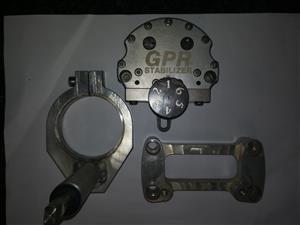 GPR Steering Damper/Stabilizer