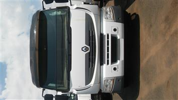 Renault 10m3 Tipper Truck
