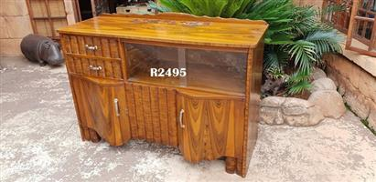 Wooden side board for sale