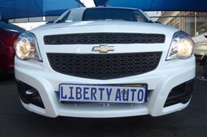 2016 Chevrolet Utility 1.8 UteForce Edition