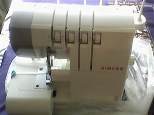 SINGER Overlocker Machine 14SH754