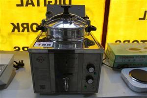 Shyx coffee machine