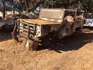 For Sale: Chevrolet Nomad