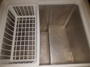 DEFY DEEP FREEZER FOR SALE