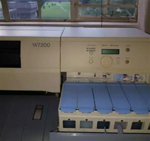 Canon W7200 plotter for sale