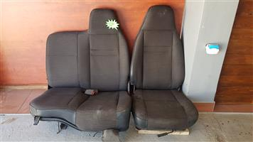 Hyundai H100 Seat Set