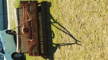 1.8 meter finishing mower for sale