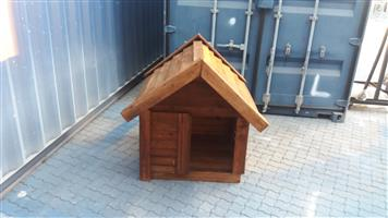 Dog House 900mm Width x 850mm Lenght x 1100mm Height