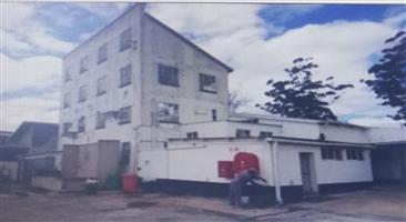 Light Industrial property to let in Camperdown