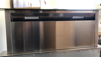Downdraft / Countertop Extractor 900mm
