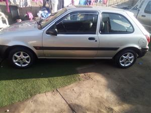2000 Ford Fiesta 1.4i 3 door Trend
