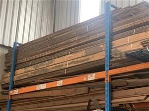 Oregon Pine Flooring