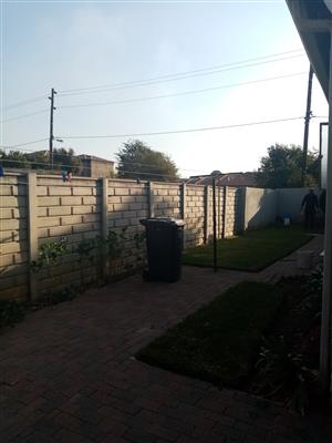Contact us if selling your property in Rabie Ridge